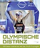 Olympische Distanz: Effizient trainieren mit...