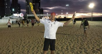 Fortaleza WM 2014