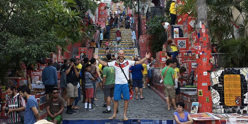 Rio de Janeiro: Die Traumstadt am Zuckerhut