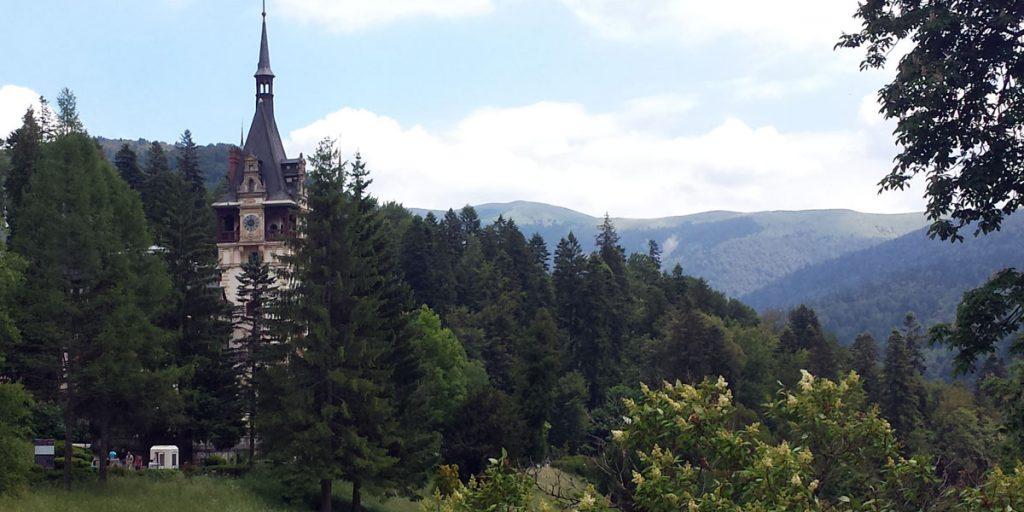 Schloss Pelisor