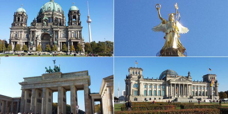 Berlin zu Fuß