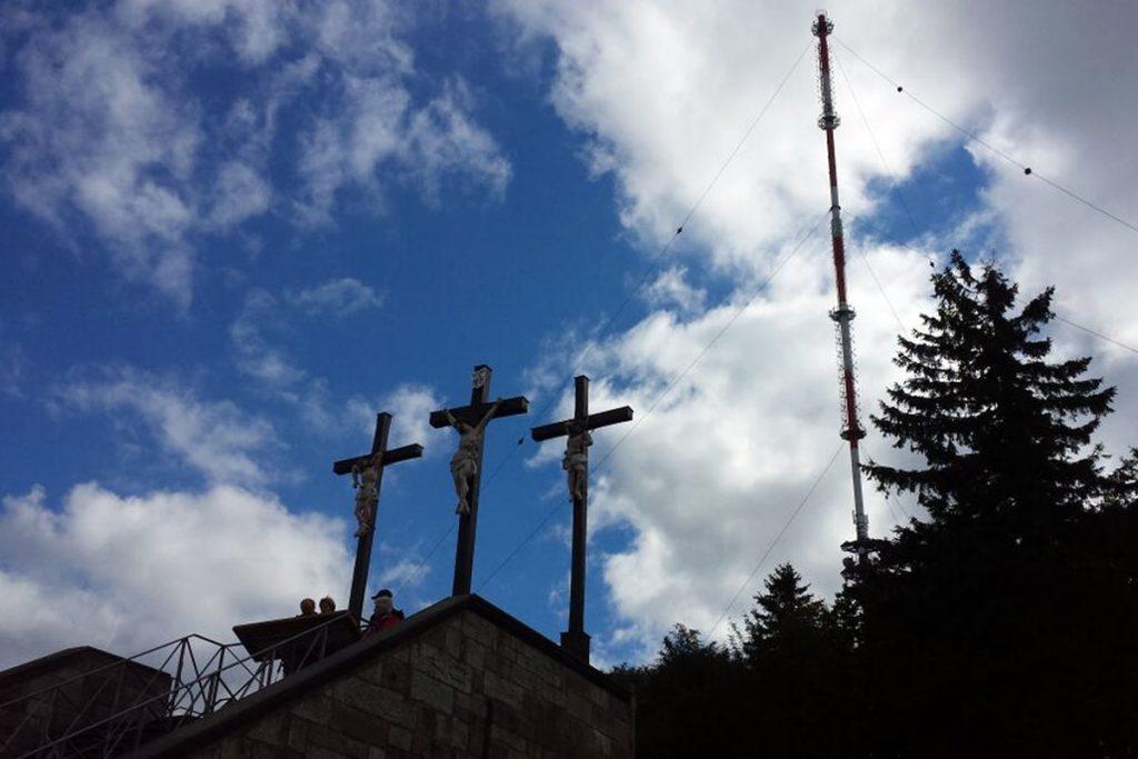 3 Kreuze am Kreuzberg