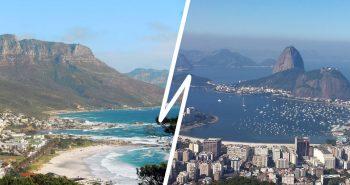 Die schönste Stadt der Welt