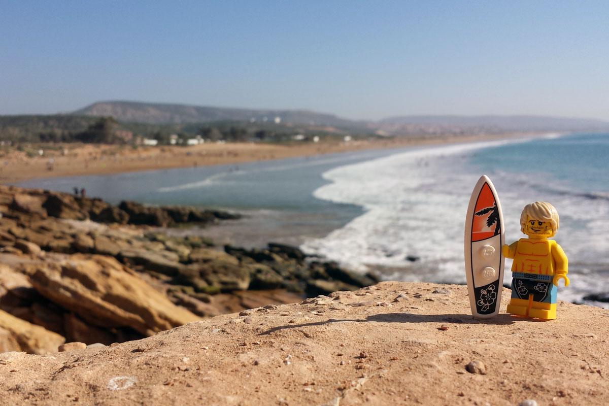 Faszination Wellenreiten: Ein Erklärungsversuch, warum Surfen einfach rockt