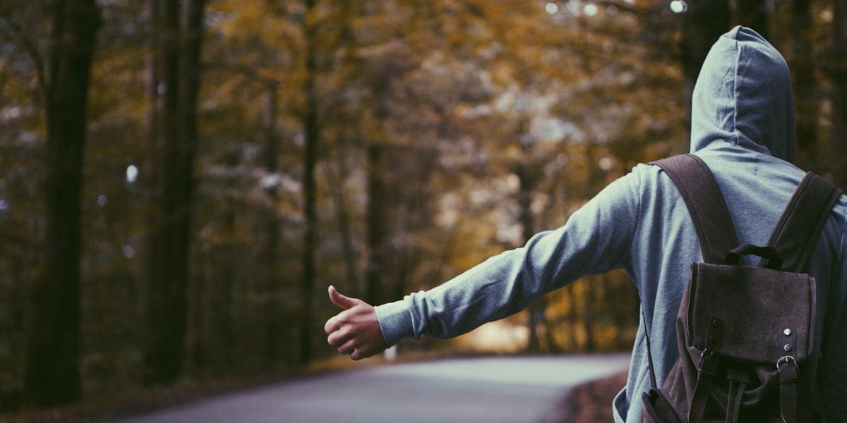 Ich reise allein! Du auch oder warum traust du dich nicht?