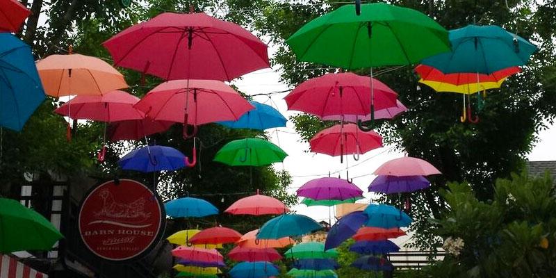 Kurioses aus Thailand: So ticken Land und Leute wirklich