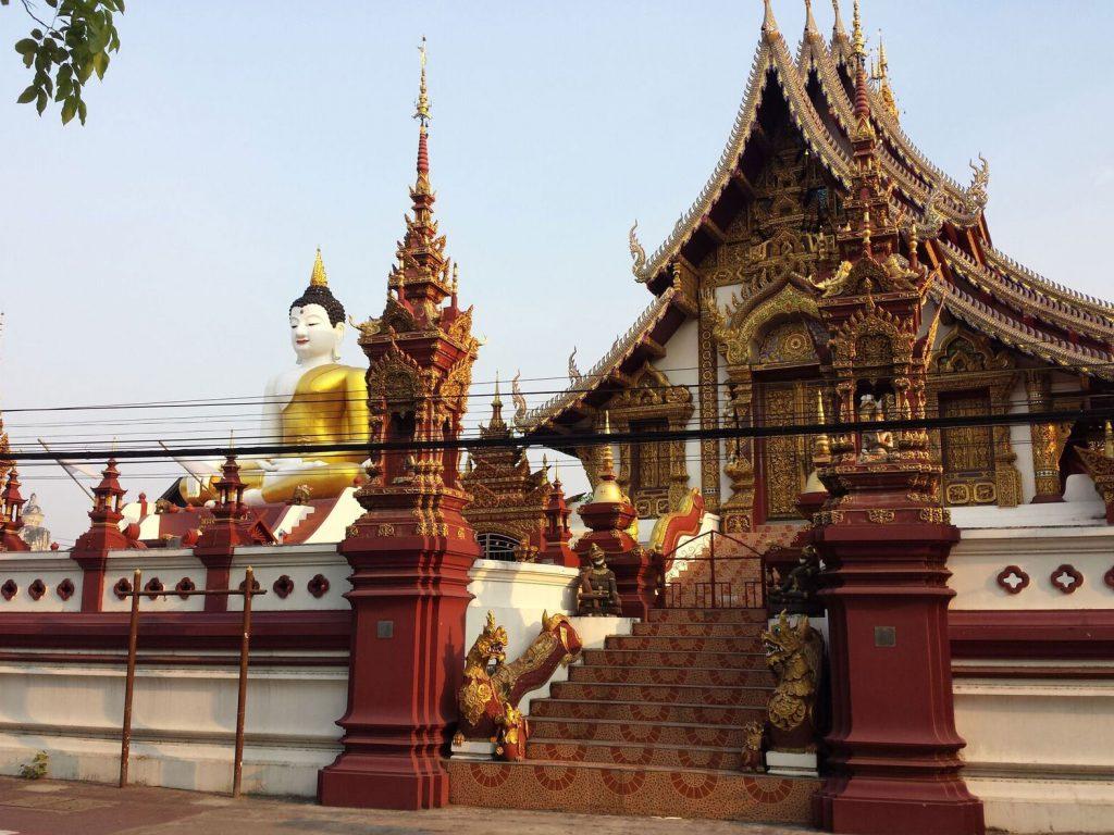 Wat.Rajamontean