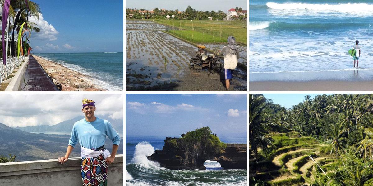 Die indonesische Insel Bali: Mein Rückblick auf zwei einzigartige Monate