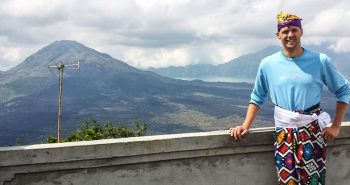 Kintamani Gunung Batur