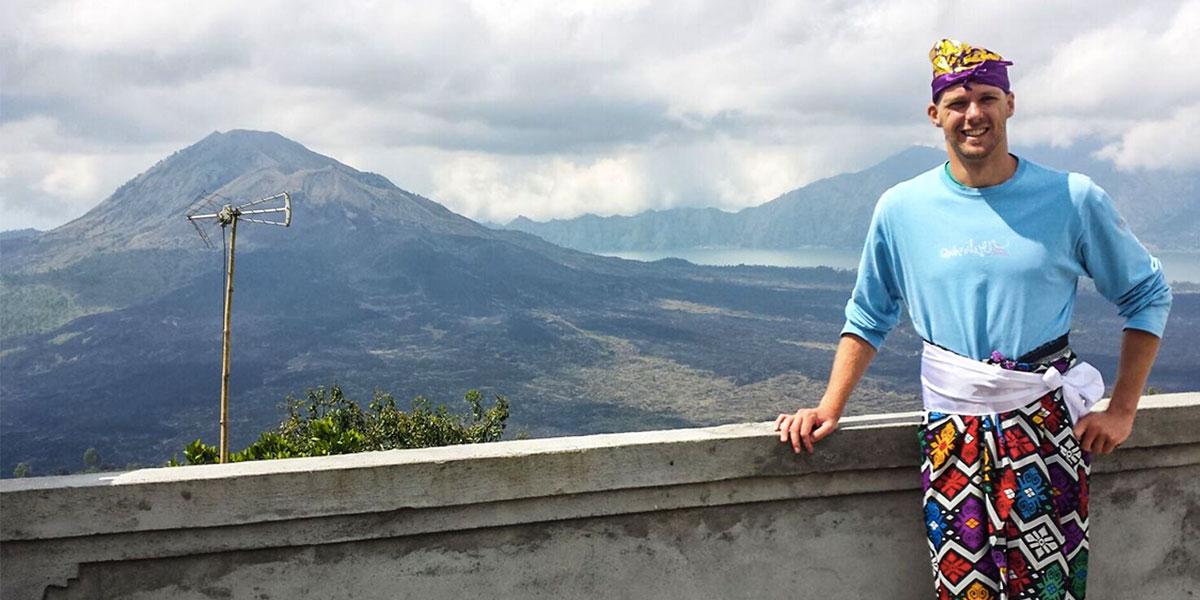 Kintamani und Batur, die idyllischen Bergdörfer am Gunung Batur