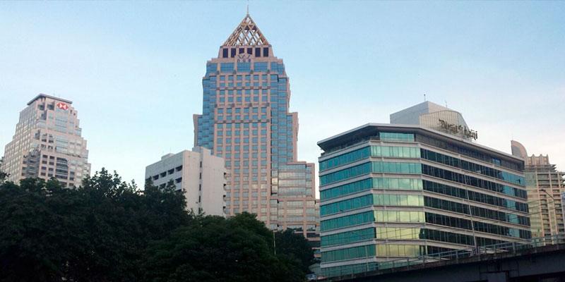 Silom: Auf Entdeckungstour in Bangkoks mächtigstem Stadtteil