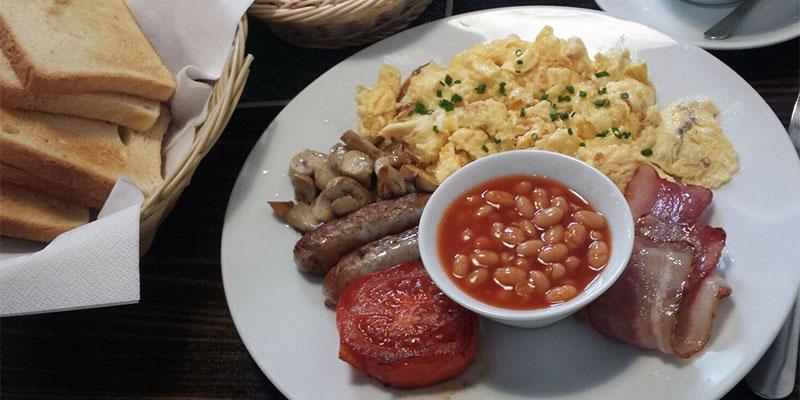 Liberica Cafe Prag
