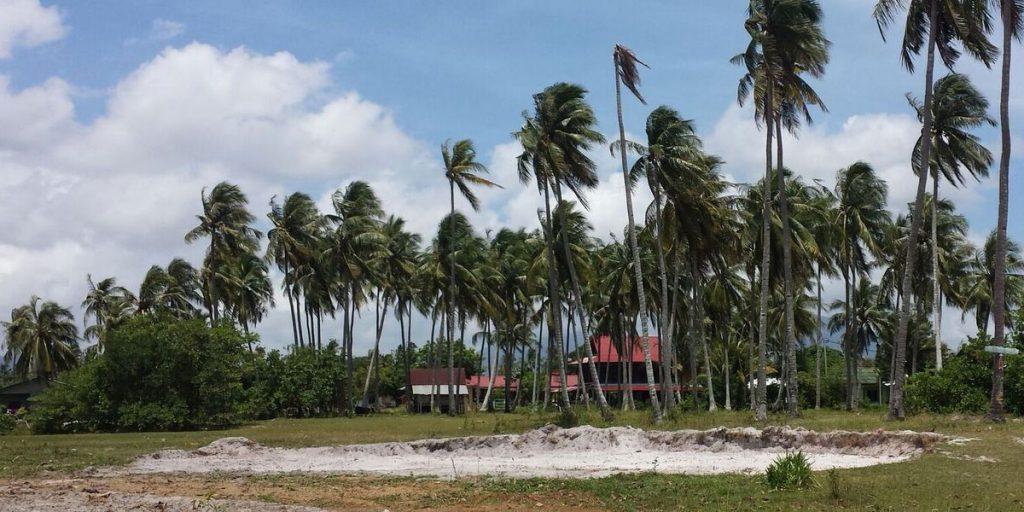 Cenang auf Langkawi