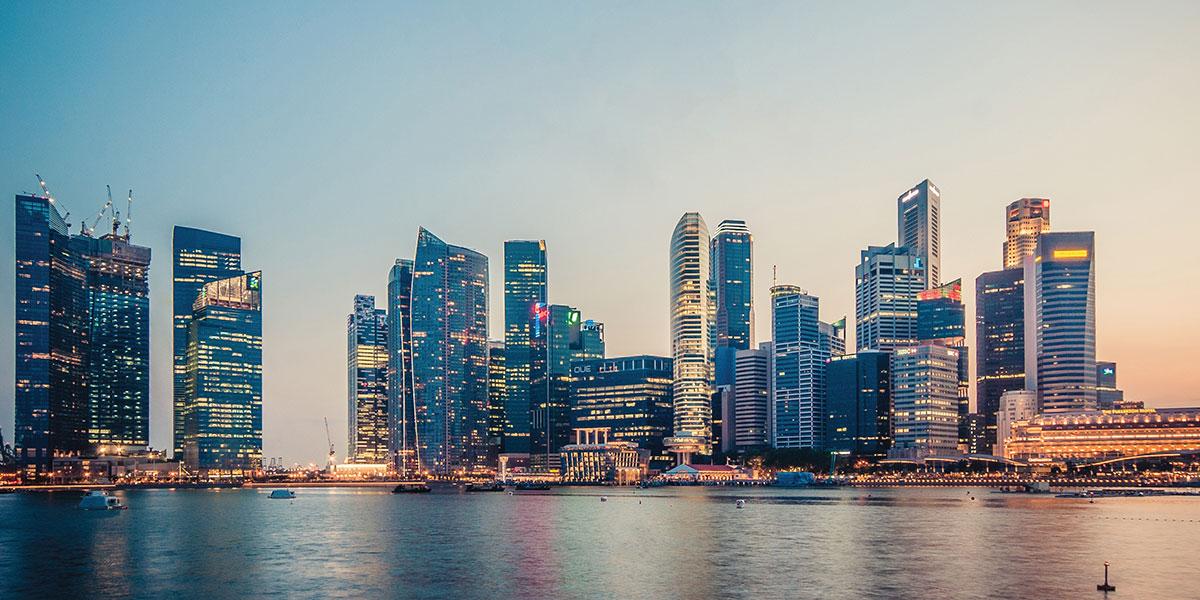 Singapur-Tipps: Reizüberflutung in einer der teuersten Städte der Welt