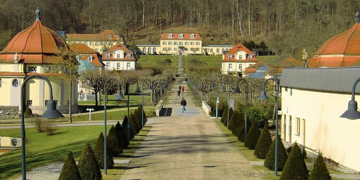 Bad Brueckenau Staatsbad