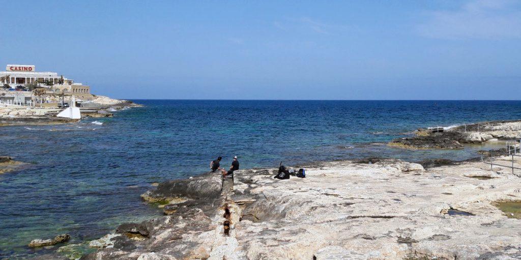 Dragonara Point