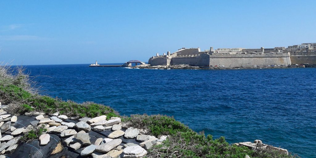 Fort St Elmo - Valletta