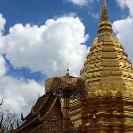Wat-Doi-Suthep