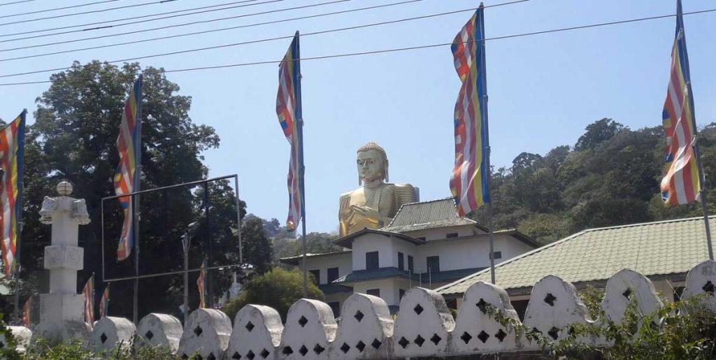 buddha-dambulla