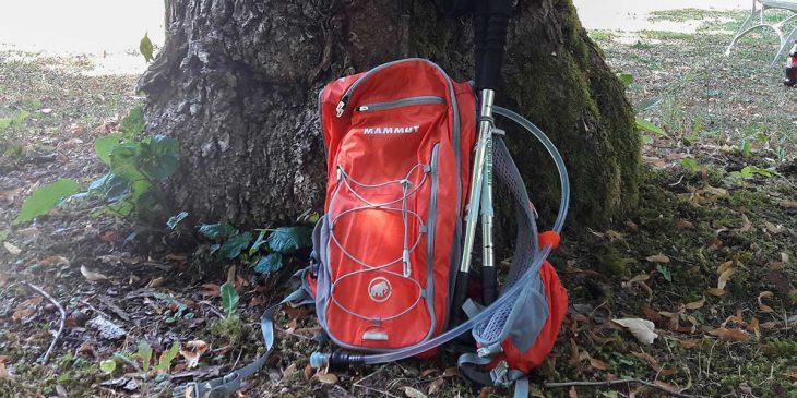 Mammut-Trailrunning-Rucksack