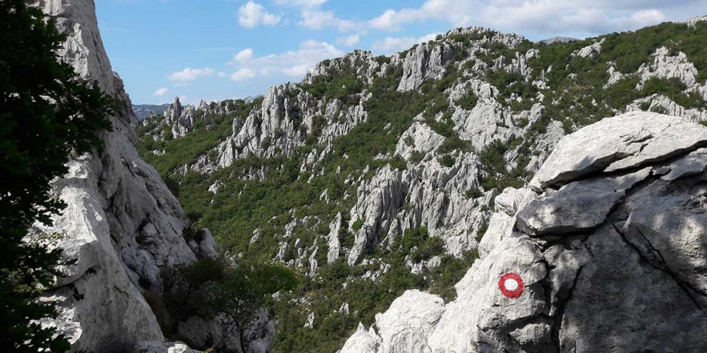 paklenica-nationalpark