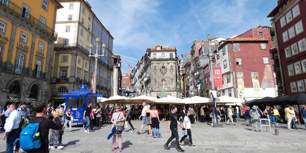 Altstadt-Porto
