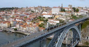 Ponte-Luis-I-Porto