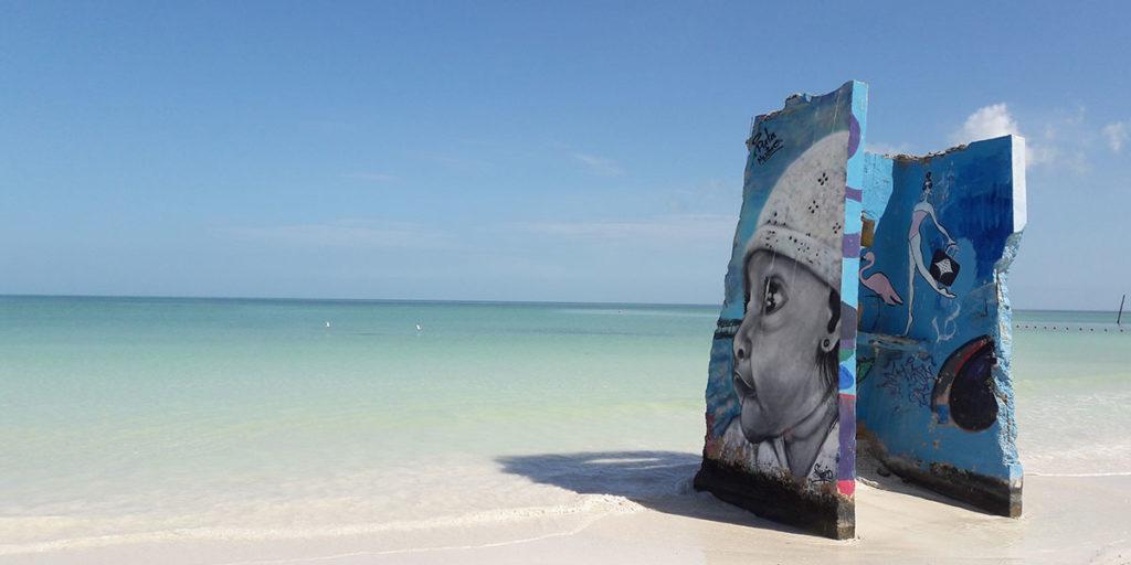 strand-holbox