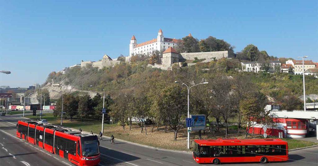 bratislavaer-burg