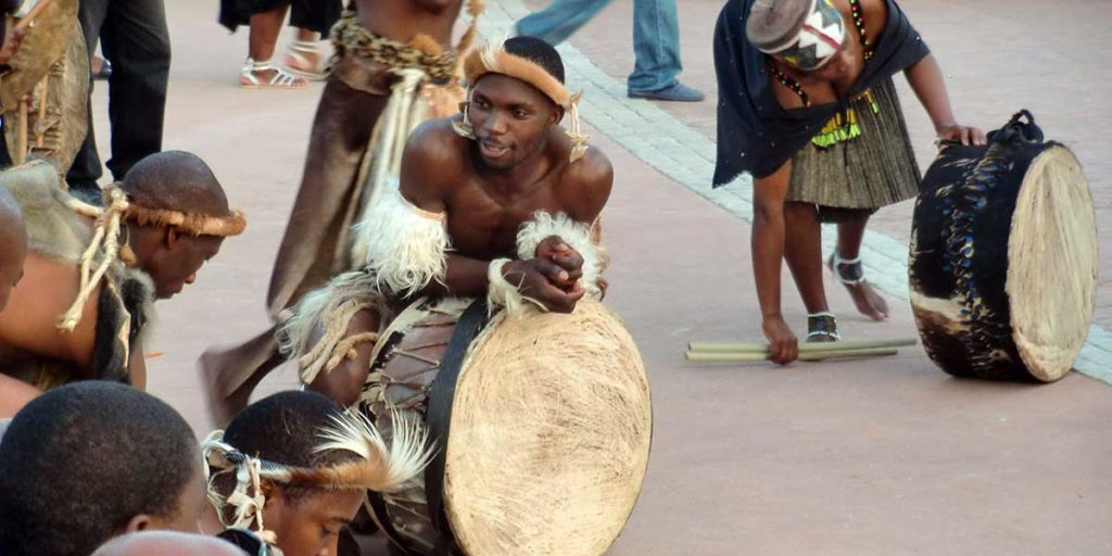 zulus-musik
